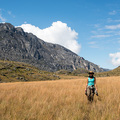 Wandern in den Chimanimani Mountains
