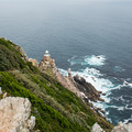 Der Atlantik am Cape Point