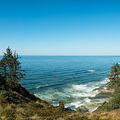 Zahme See am Cape Disappointment