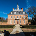 Wo Amerika begann: Colonial Williamsburg